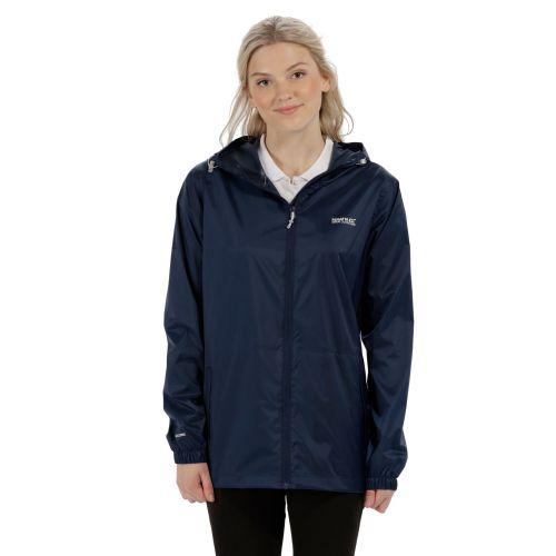 Regatta WOMEN'S PACK-IT JACKET III WATERPOOF PACKAWAY